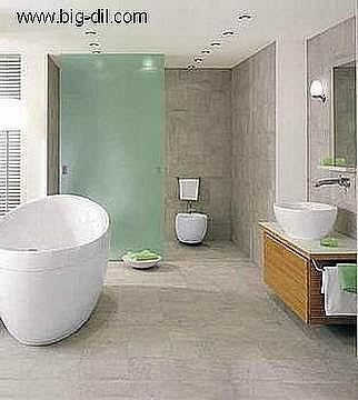 מעולה  ביג דיל גרניט פורצלן לחיפוי קירות וריצוף דגם מלדן גריי | ריצופים KB-27