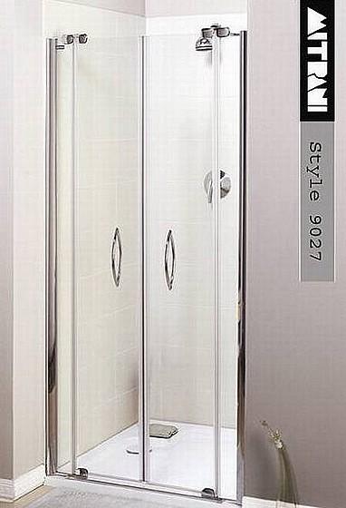 מודרניסטית ביג דיל מקלחון מיטרני חזית 2 דלתות דגם סטייל 9027 | מקלחונים | SJ-37
