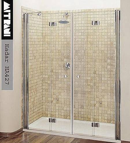 מודרניסטית ביג דיל מקלחון חזית מבית מיטרני דגם הדר ha427 | מקלחונים | YV-91