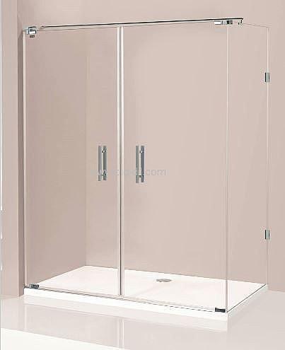מפוארת ביג דיל מקלחון פינתי מיטל ME01PK מבית מיטרני**יחודי צירים מיוחדים XZ-71